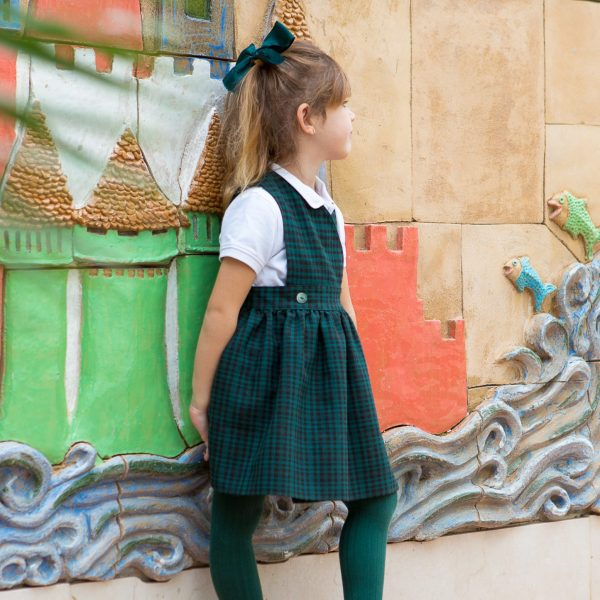 Pichi Rizado - Centro Educativo Ángel de la Guarda