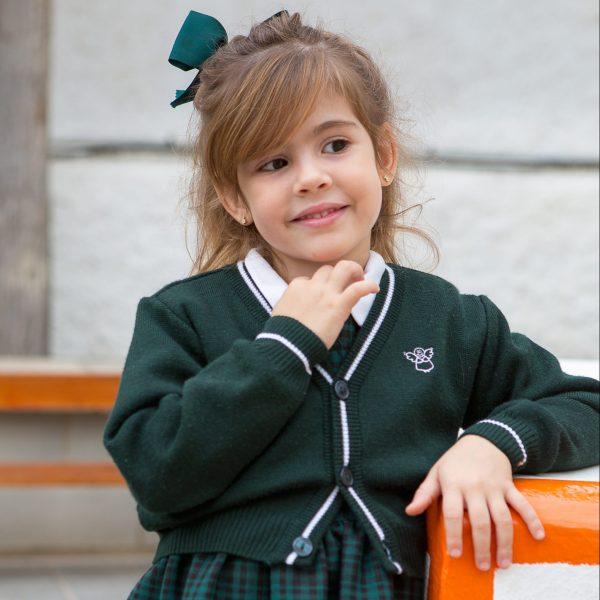 Rebeca Punto Niñas (2) - Centro Educativo Ángel de la Guarda